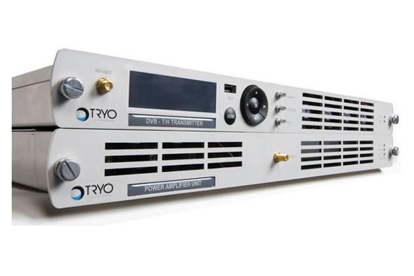 Radio Transmitters tryo