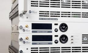 TV Transmitters tryo
